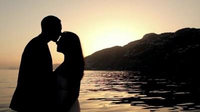 Wedding video Italy
