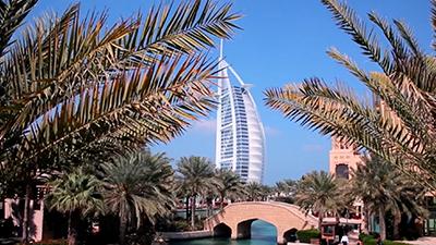 Dubai Marriott Asian wedding videography