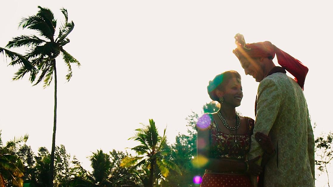 Wedding in Goa - India by Zenith